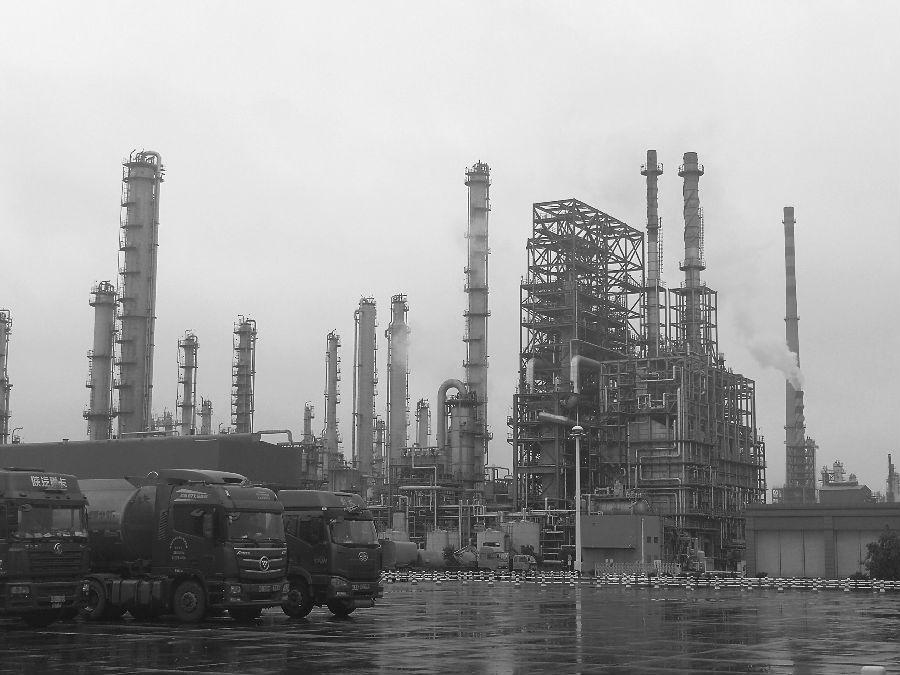 期现结合为山东地炼油企打开新局面