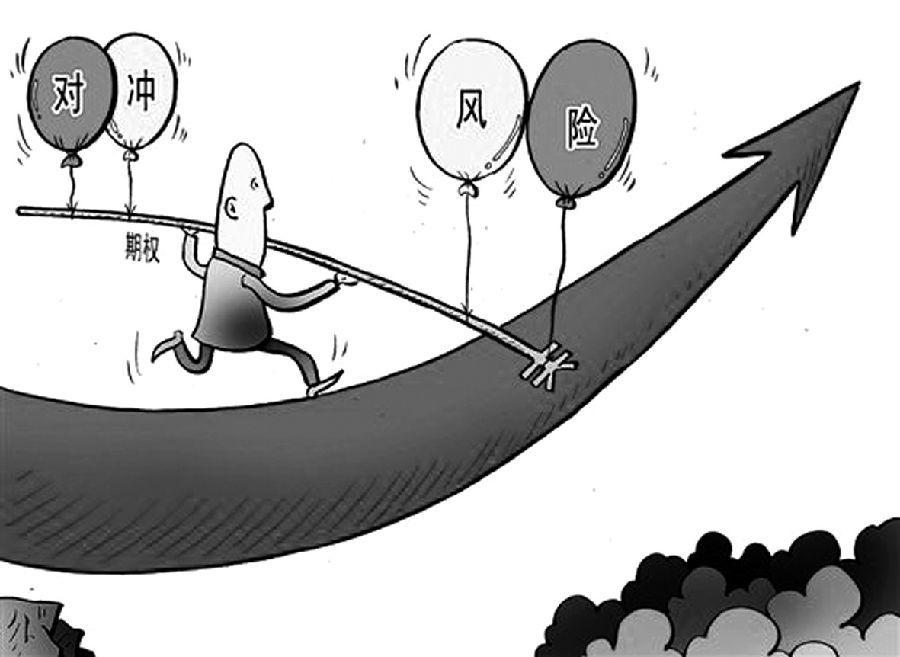 产业升级催生避险需求